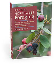 Foraging in the Pacific Northwest, season by season
