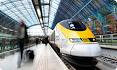 Eurostar train tickets and timetables | Rail Europe