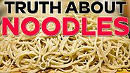 Can Noodles Ever Be Healthy? Know the Truth about Noodles