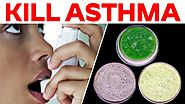 Get Asthma Relief Naturally Without Asthma Medicine