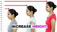 How To Increase Height After 25 Is it Possible? Let's Know About