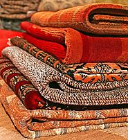 Helpful Tips for Accentuating a Home Using Luxury Quality Mughal Rugs