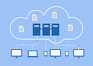 Cloud as a Primary Storage – more than just Data Backup! - Sysfore Blog