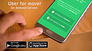 Expand your business with Uber for movers clone