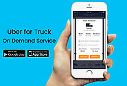 Start your own roadside assistance app with Uber for tow trucks - Tow Truck Driver Apps
