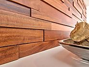 Common Substrates Used with Natural Wood Veneers