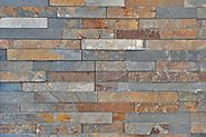 Can You Install Natural Stone Veneer Over Brick?