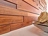It's time to reap the benefits of having natural wood veneer