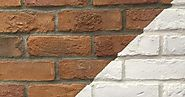 Tips to Remember Before Painting Decorative Bricks
