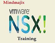 VMware NSX Training Course By Experts