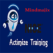 Actimize Training | Certification Course By Experts - Online Training