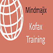 Kofax Training | Live Kofax Certification Training With Job Assistance - MindMajix