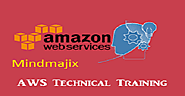 AWS Technical Training Course BY Experts - Online Certification Training