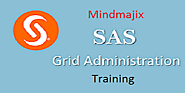SAS Grid Administration Training Course By Experts - Online