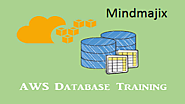 Enhance your career with AWS Database Training Course By Experts - Online