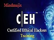 Certification Ethical Hacker Training | CEH Training | Certification Course By Experts