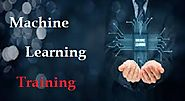 Machine Learning Training Course By Experts