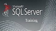 Sql Server Training Online By Experts