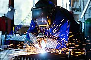 Professional Steel Fabrication & Welding in Long Beach, CA, 90813