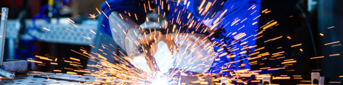 Headline for Professional Steel Fabrication & Welding in Long Beach, CA, 90813