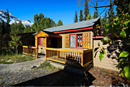 Kananaskis Wilderness Hostel