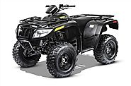 Buying New Arctic Cat Snowmobile At Rockland Wheels