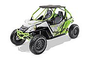 New Arctic Cat Wildcat Trail For Sale in Ontario