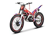 Want to Buy Honda Off-Road Motorcycle Online