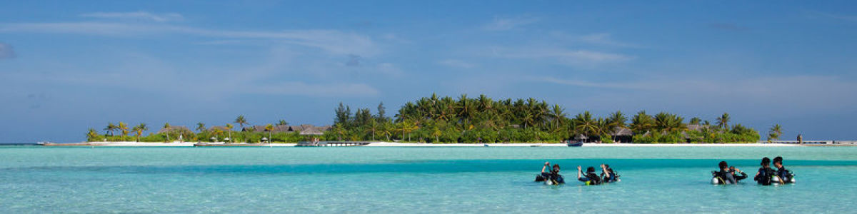 Headline for Top 5 Water Sports in Maldives – Thrills and Exhilaration on the Waters