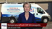 Minneapolis, Bloomington HVAC: Exceptional 5 Star Heating & Cooling Review