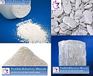 Supplier of Talc Powder Riau Indonesia