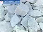 Website at http://pratibharefractory.blogspot.in/2017/07/supplier-of-talc-powder-riau-indonesia.html