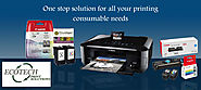 Tips to Save Big on Ink and Toner Printer Cartridges