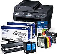 Best toner printer cartridges