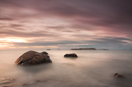 Minimal Compositions for seascape photography - Seascape Art