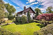 Beautifully Restored Dream Home For Sale at Douglaston NY - LAFFEY KNOWS