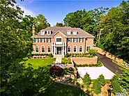 New Luxurious Long Island Home Perfect For The Modern Family - LAFFEY KNOWS