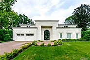 Built To Perfection: A Rare Opportunity To Own This 2014 Luxury Modern Colonial - LAFFEY KNOWS