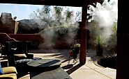 Use Misting Systems Wisely With These Tips