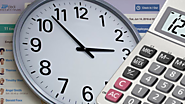 Time clock calculator – A Software buddy to automate working hour's calculations