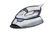 Best Steam Iron in India 2017 - Reviewhubindia