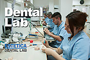 Dental Laboratory London | Clinical Dental Technicians - Estetica Dental Lab, London, UK -