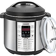 5 Best Electric Pressure Cookers in 2017 (July. 2017)