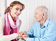 A Good Candidate for Senior Companionship | Hearts At Home Companion Care