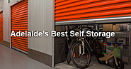 Serious considerations for selecting self-storage in Adelaide!