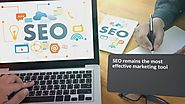 The Pillars of an Effective SEO Marketing Campaign Rest on Three Cornerstones