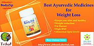 Best ayurvedic medicine for weight loss - Abhumka Herbal