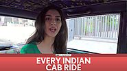 FilterCopy | Every Indian Cab Ride | Ft Dhruv Sehgal, Kritika Avasthi, Sundeep Sharma