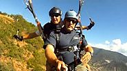 Colorado Paragliding Lessons