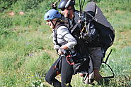 Paragliding Lessons Colorado